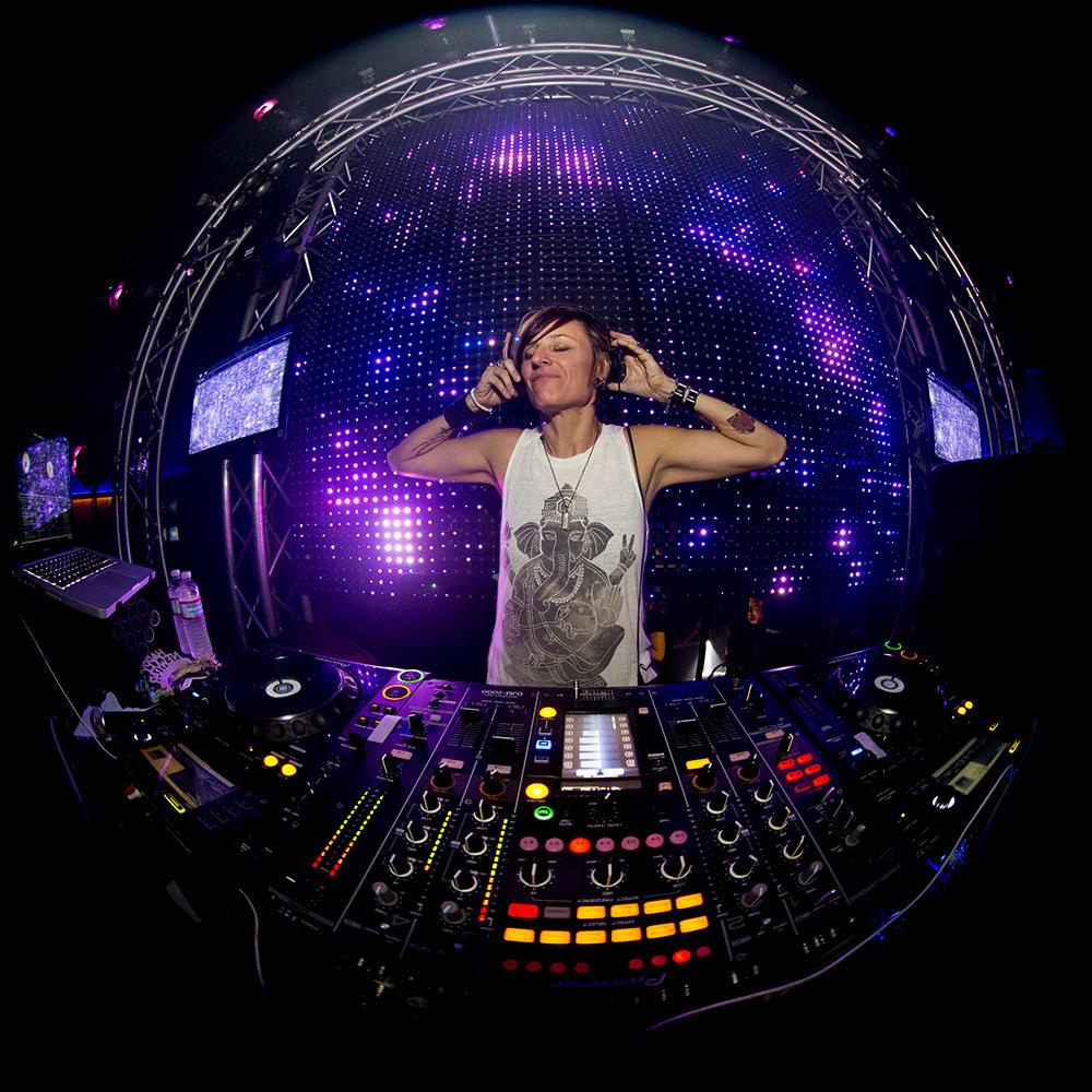 New Year's Eve Hillcrest DJ Kurty